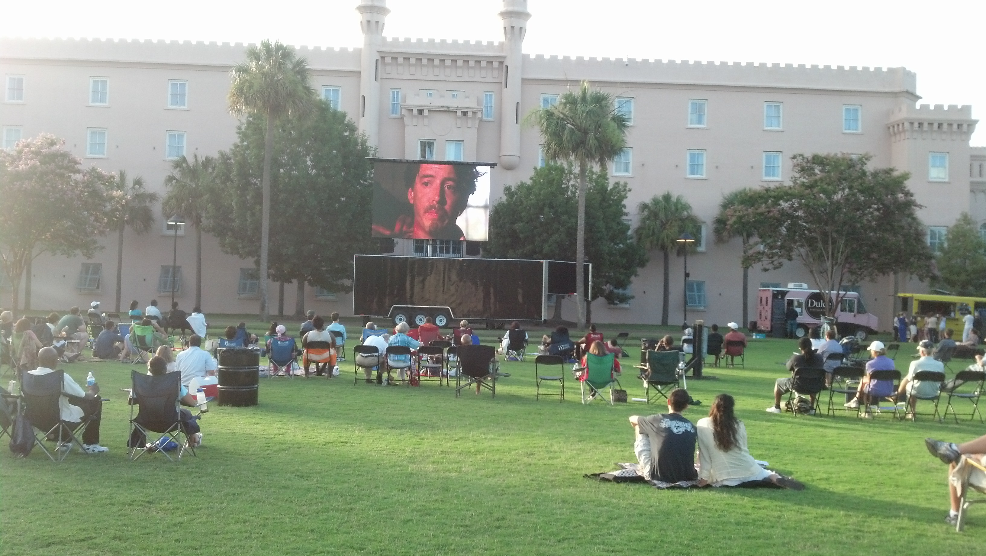 Jumbotrons, LED screens, LED displays…Experiencing the best watching!